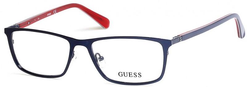 Guys in Glasses  EYE SCENE